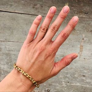 ♥️ Givenchy ♥️ Gold Bracelet